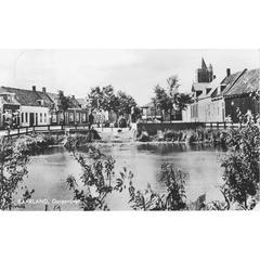 Baarland - Dorpsvijver