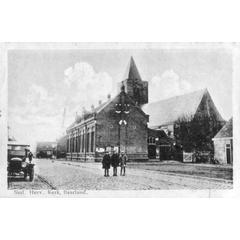 Ned. Herv. Kerk, Baarland