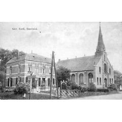 Ger. kerk, Baarland