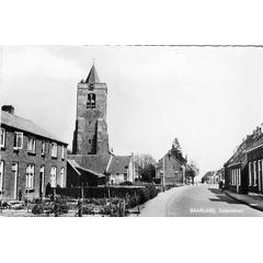 Baarland - Dorpsstraat