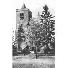 Baarland, Ned. Herv. Kerk