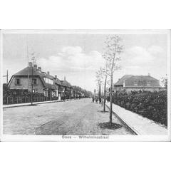 Goes - Wilhelminastraat