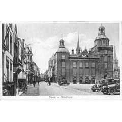 Goes - Stadhuis