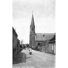 Biezelinge - Ned. Herv. Kerk