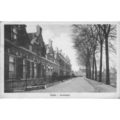 Goes - Oostsingel