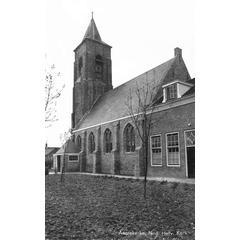 Aagtekerke, Ned. Herv. Kerk