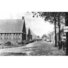 's GRAVENPOLDER, Geref. Kerk