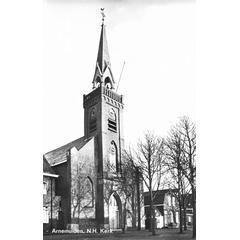 Arnemuiden, N.H. Kerk