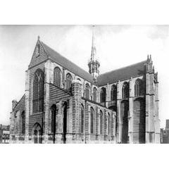 GOES. Maria Magdalena kerk (Ned. Herv.)