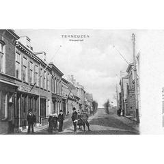 TERNEUZEN Nieuwstraat