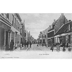 AXEL Lange Noordstraat