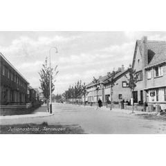 Julianastraat, Terneuzen