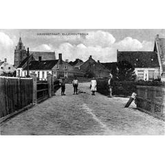Havenstraat, Ellewoutsdijk