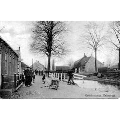 Hoedekenskerke, Molenstraat